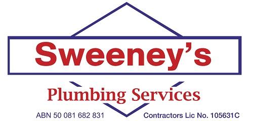 Sweeney's Plumbing Services