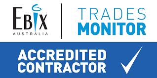 Ebix-Accreditation